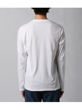 Ryan (new basic line) sanded jersey 詳細画像