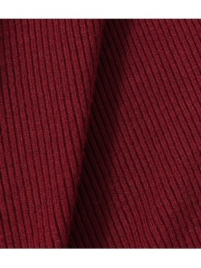 2×1 viscose l/s turtleneck 詳細画像
