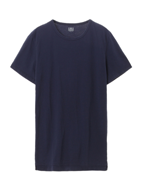 James (new basic line) sanded jersey 詳細画像