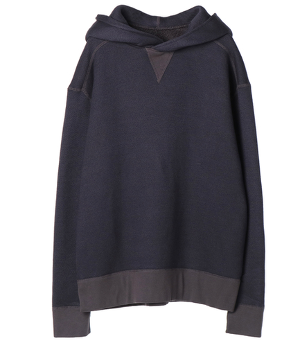 novelty fleece l/s hoody