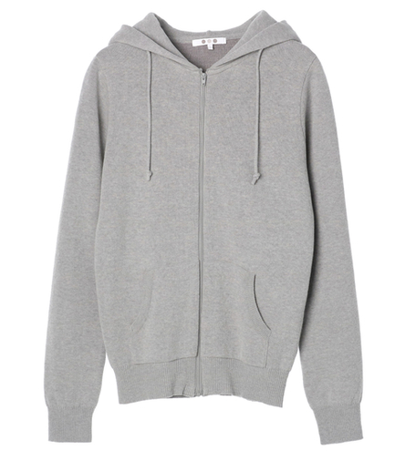 warm cotton l/s hoody