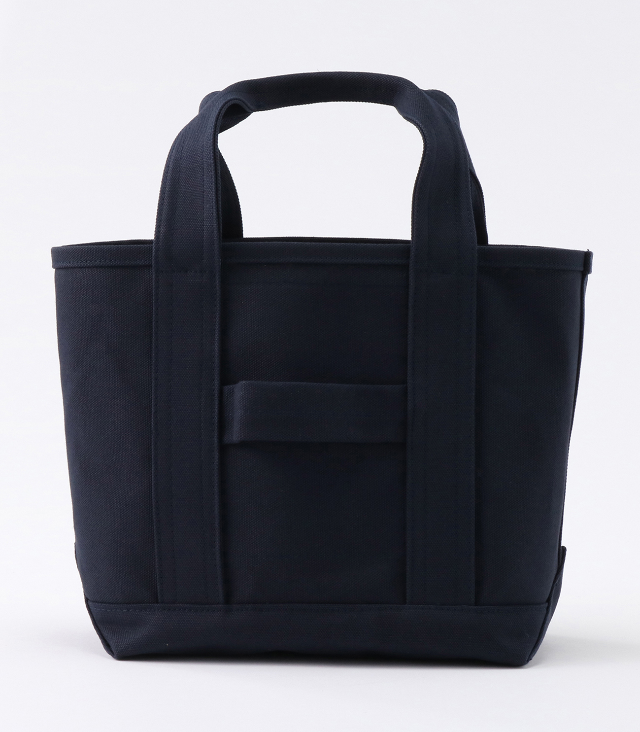 mini tote bag 詳細画像 navy 3