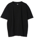sanded jersey crew neck t 詳細画像
