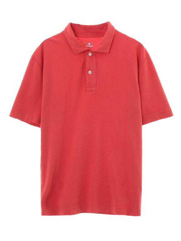 short slv polo