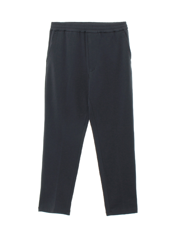 stretchterry shirring pant