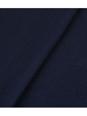 luxe rib button up cardigan 詳細画像
