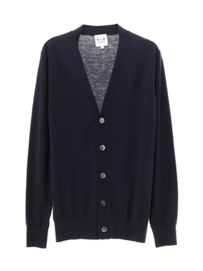 cotton wool l/s cardigan 詳細画像