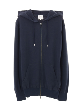 14gmini french terry hoody 詳細画像