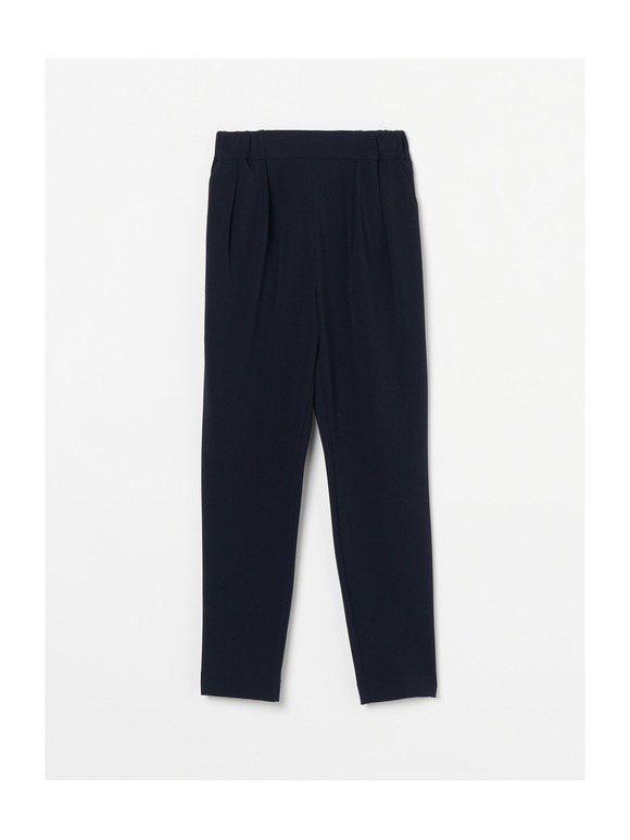 matte stretch ponte 2tuck pant