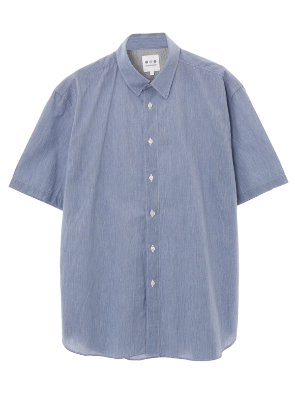 small wave boil s/s shirt