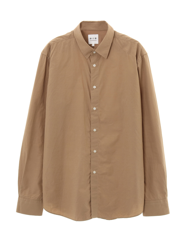 broad cloth l/s shirt