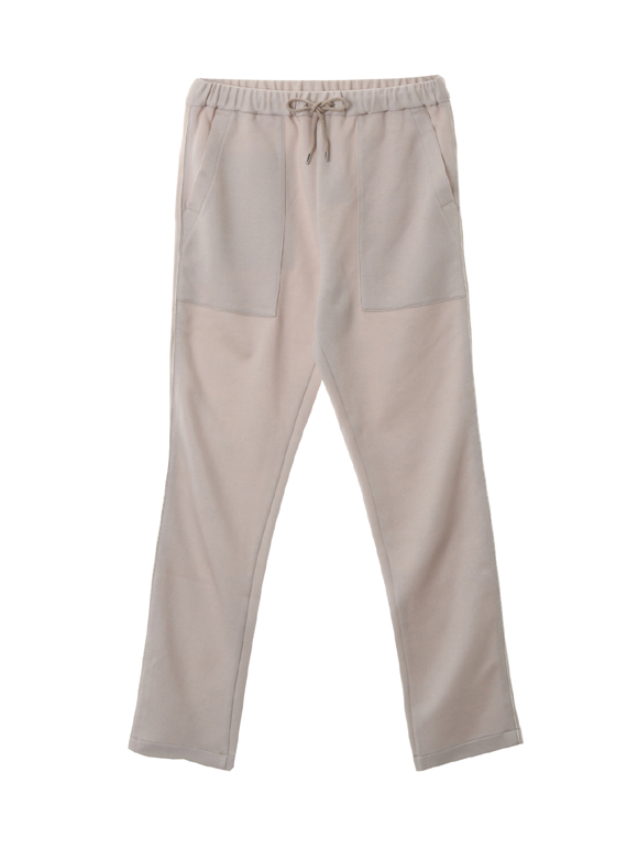 Men's tencel softcardboard pants