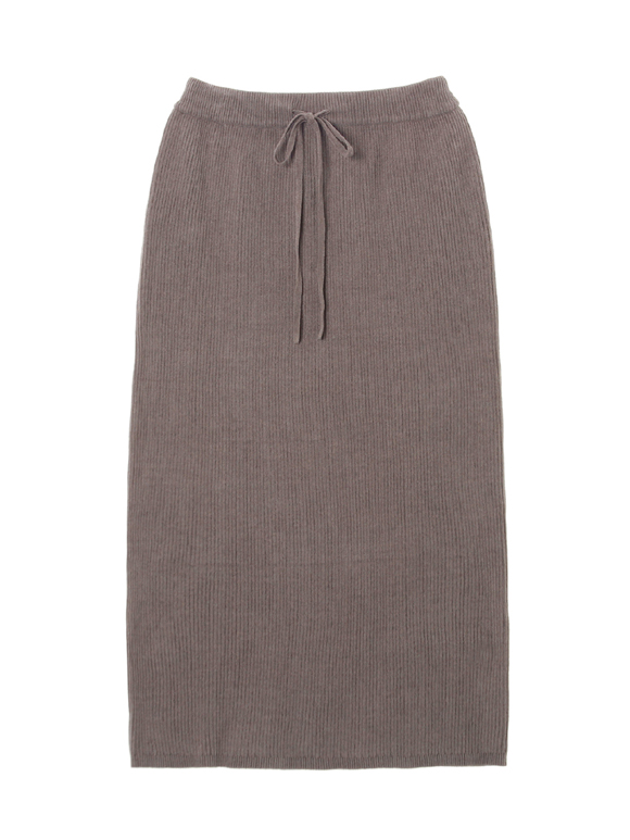 Mole sweater midi skirt