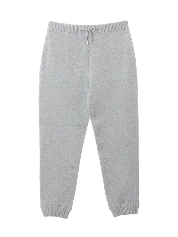 Men's dual layerd sweat pants