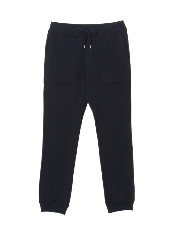 Men's soft terry sweat pants