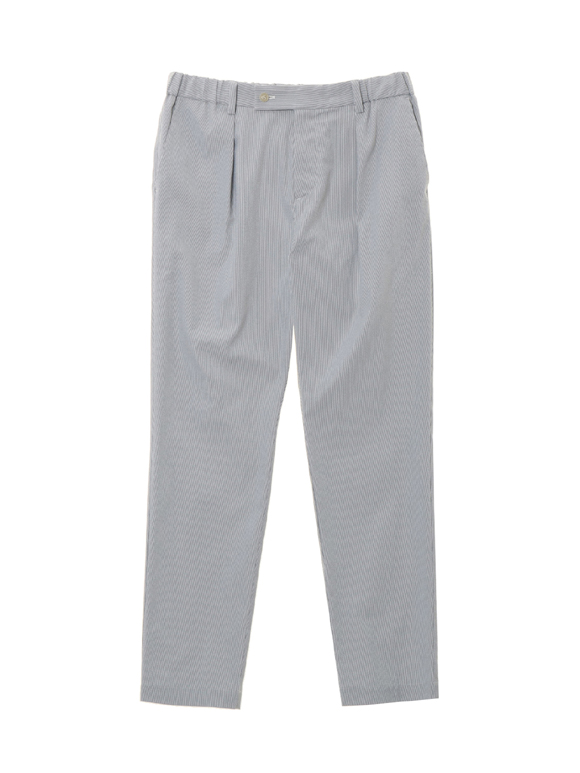 Men's seersucker shirling pants