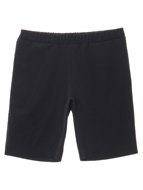 Men's travel line sharlingshorts 詳細画像