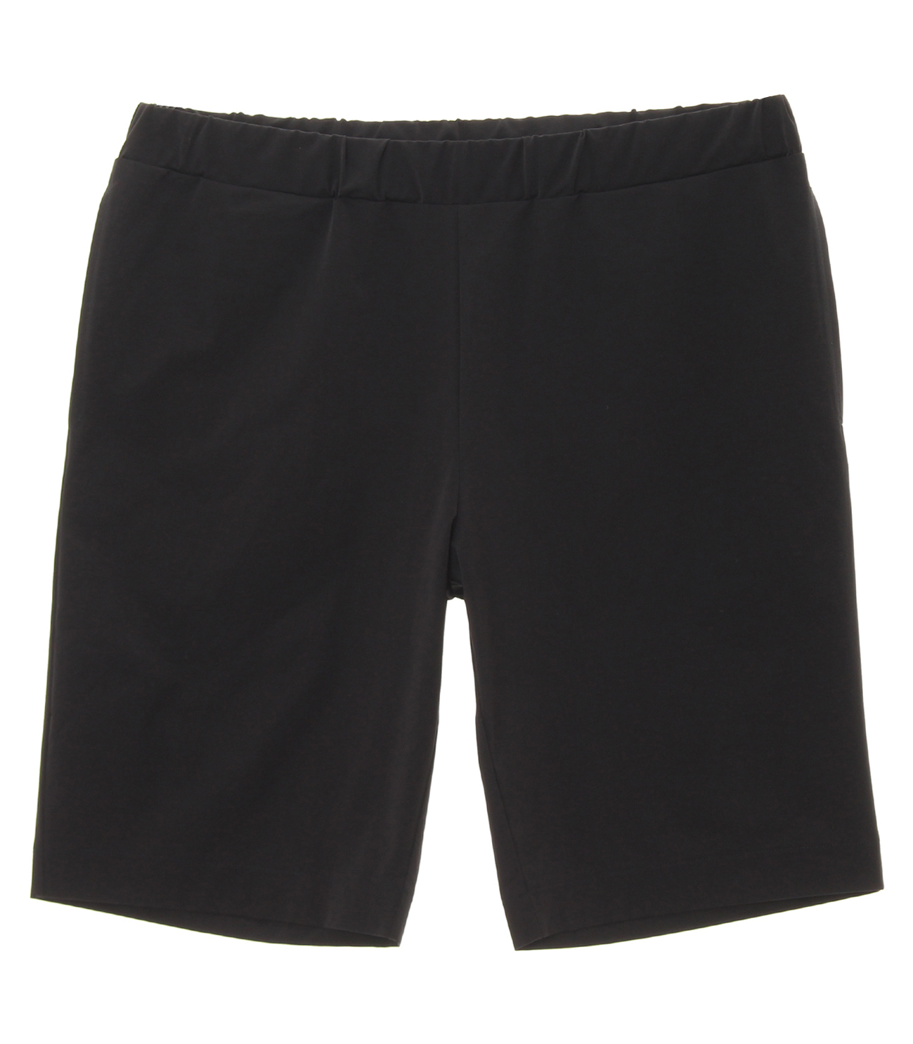 Men's travel line sharlingshorts 詳細画像 black 1