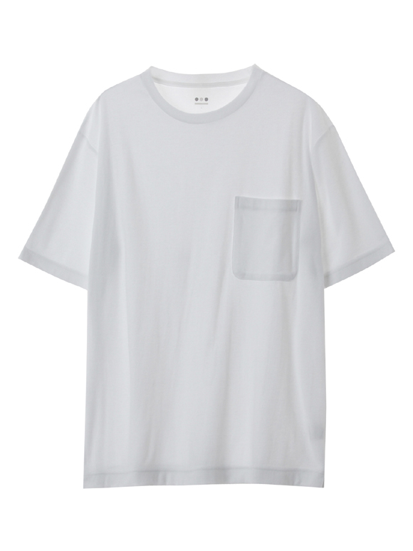 Men's s/s pocket T