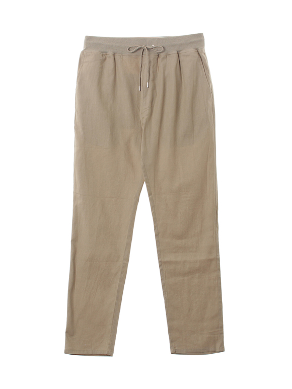 Men's ultra washed twill easypant