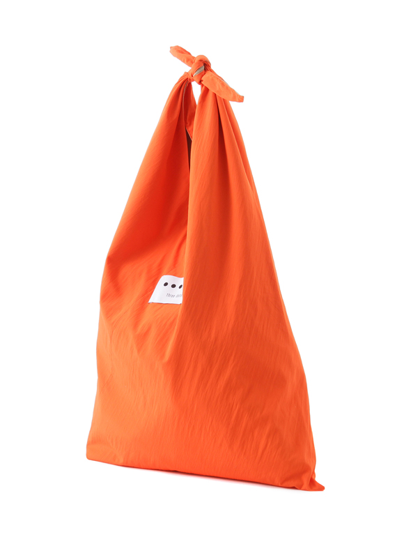 Bag nylon reversible bag