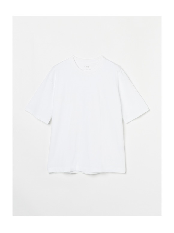 2pack tee crew tee/mock neck tee