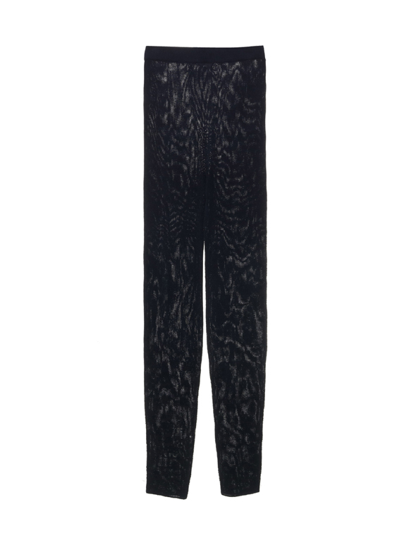 Travel line legging