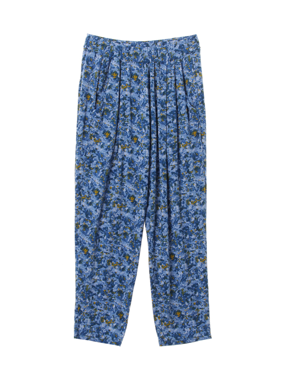 Spring shower 2 tuck pant