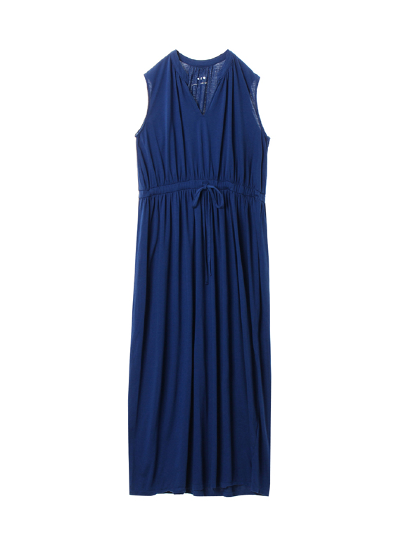 Cotton Rayon long dress